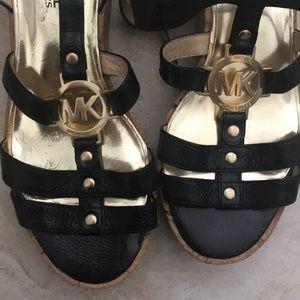 MICHAEL Michael Kors Shoes - Michael Kors sandals size 6